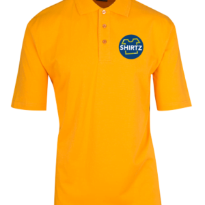 Custom Print Polo Shirts