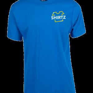 Custom Print T-Shirts